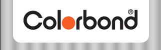 colorbond logo